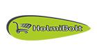 panaszok-Holmibolt - Logo