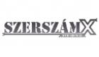 panaszok-SzerszámX - Logo