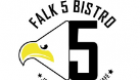 panaszok-FALK 5 Bistro - Jewish-American Grill & Cafe - Logo
