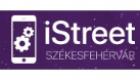 panaszok-Istreet - Logo