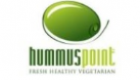panaszok-Hummus Point - Logo