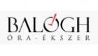 panaszok-Balogh Óra Ékszer  - Logo